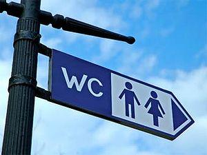 Родителям из Глазго велели водить детей-подростков в туалет