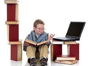 Как рассмотреть в ребенке вундеркинда