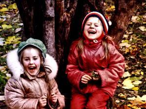 Детский смех и промышленный шум. Берлинцы законодательно разделили эти понятия. Германия, Берлин, защита детей, детский шум, экология, детские новости.