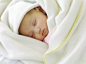 Найдено объяснение синдрому внезапной детской смерти