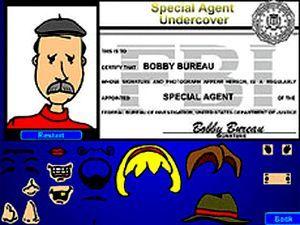 интернет-агент ФБР