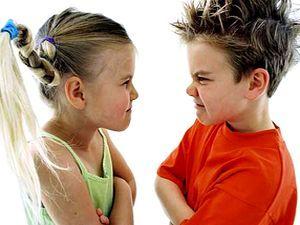 Детская агрессивность, детская агрессия, воспитание детей, советы детского психолога, в помощь родителям, детская психология