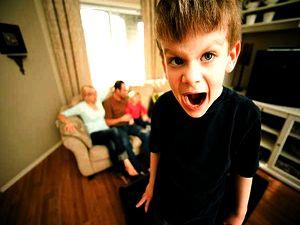 гиперактивность у детей, гиперактивные дети, как снизить дозу лекарств, поощрение детей,