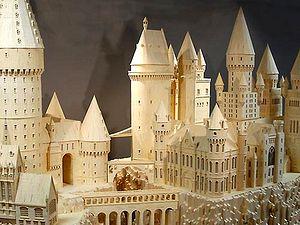 Строим замки своими руками