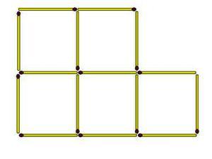 головоломка, загадки, головоломки, головоломки из спичек, логические загадки, логические задачи, логические игры, занимательная математика, задачи на сообразительность, решение головоломок