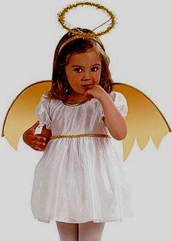 карнавальный костюм ангел своими руками, как сделать карнавальный костюм, карнавальный костюм ангелочек