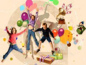 Сценарии детских праздников, сценарий праздника для детей