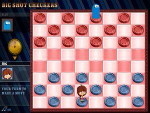 шашки онлайн