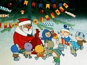 День рождения Деда Мороза, история деда Мороза, Новый Год, готовимся к празднику, Новый год 2011, Великий Устюг