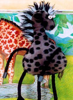 Выкройка мягкой игрушки Жираф, как сшить Жирафа, мягкие игрушки своими руками, шьем сами, уроки рукоделия, хобби, готовимся к Новому Году, выкройки игрушек