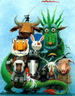 Сценарии праздников. Новогодний сценарий - веселый гороскоп. Готовимся к Новому Году! как отпраздновать Новый Год, сценарии детских праздников