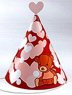Детские колпачки для праздника из бумаги, карнавальные колпачки для праздника, поделки из бумаги, готовимся к Новому Году и Рождеству, Новый Год 2011, Рождество, паперкрафт, карнавальный костюм своими руками