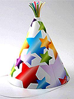 Праздничный колпачок для детей своими руками, карнавальный колпачок из бумаги своими руками, карнавальный костюм своими руками, колпачок для детского праздника своими руками, поделки из бумаги, готовимся к Новому Году и Рождеству, Новый год 2011, Рождество